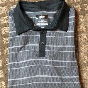 ALFANI Polo Shirt